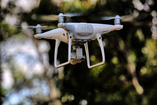 części do dronów rc